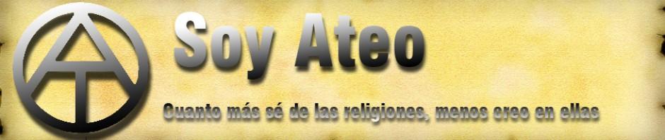 Notas y Archivos – Soy Ateo